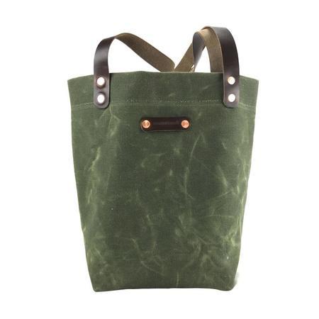 Catellier Made Berkeley Bag