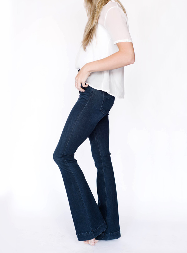 James Jeans Shayebel Flare Piro