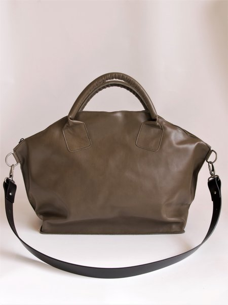Ellen Truijen Mommy Dearest Bag - Butterscotch Liver