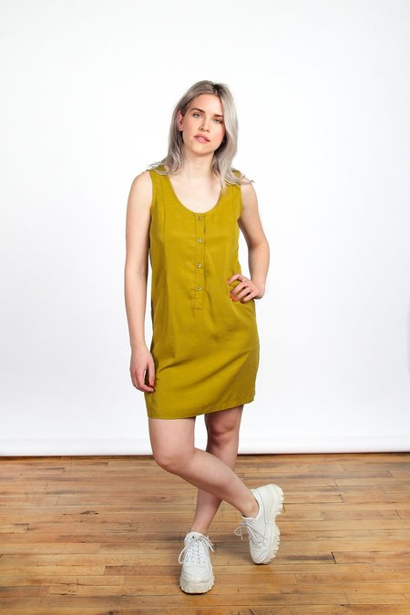 Eve Gravel Salina Dress