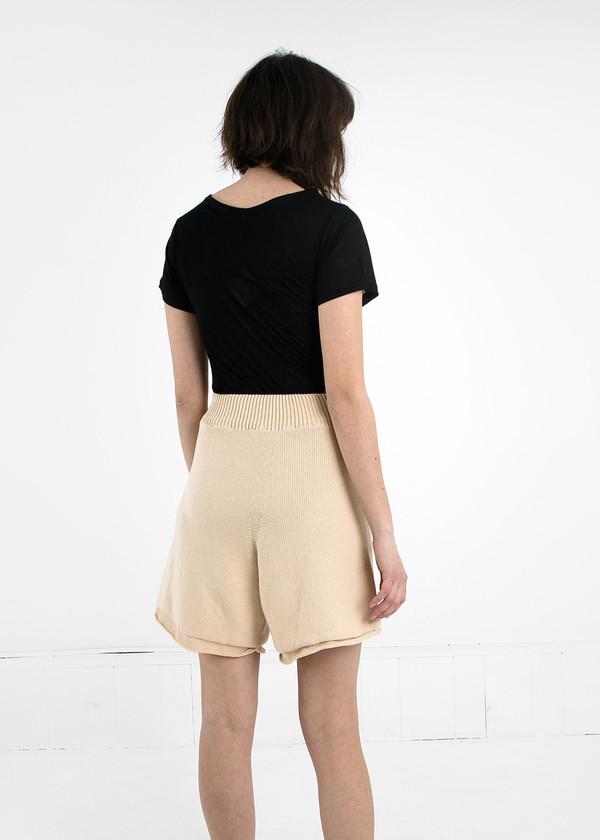 Baserange Black Tee Bodysuit