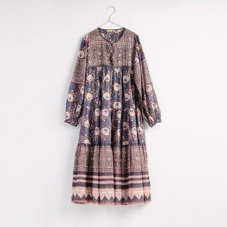 Matta NY YAMINI BOOJ DRESS - SHADOW