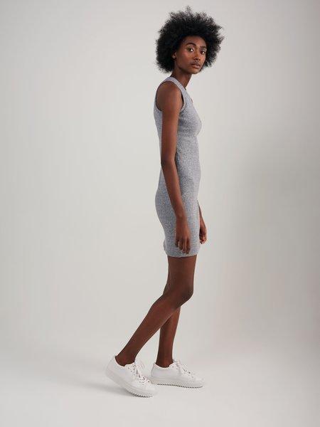 Odeyalo Livia Dress - Grey