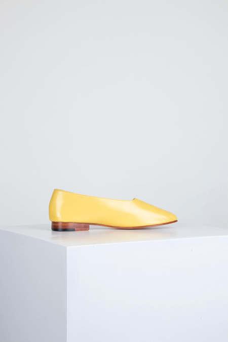Martiniano Glove - Yellow