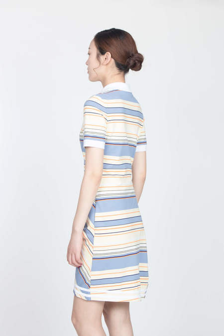 Y/PROJECT Tennis Dress