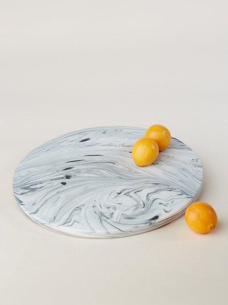Andrew Molleur Ceramic Platter