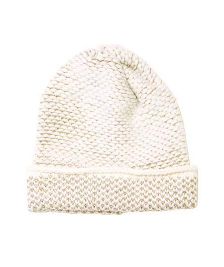 Kordal Seed Stitch Hat