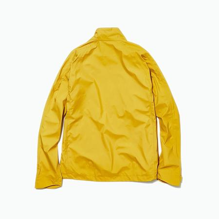 Unisex Goldwin Wind Breaker - Yellow