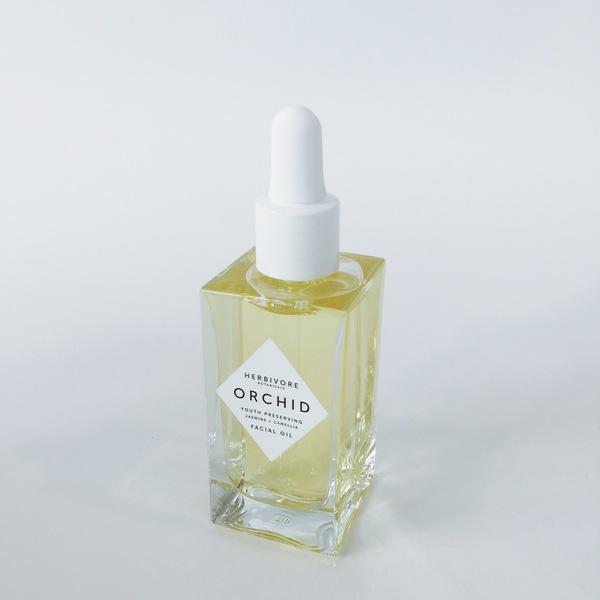 Herbivore Botanicals Orchid Facial Oil