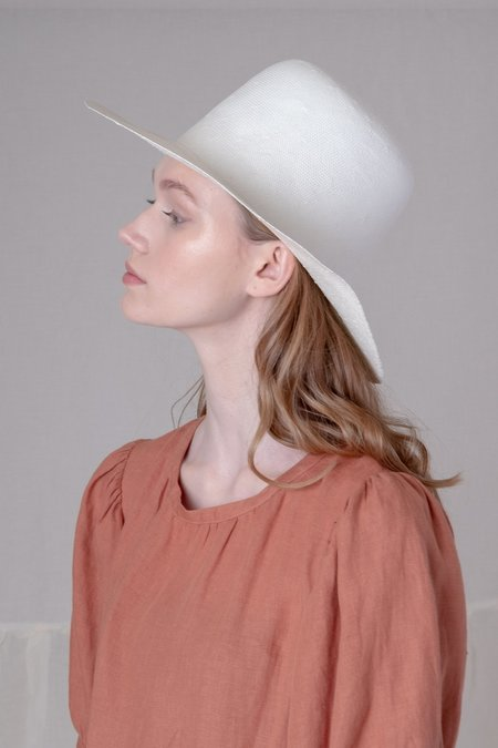 Brookes Boswell CAFE HAT