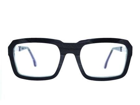 Tipton Dread VINYL eyewear - BLACK