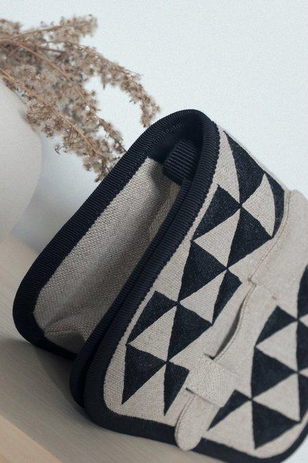 ANNE GRAND-CLEMENT IDEAL SHOULDER BAG