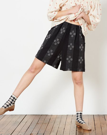 Ace & Jig Clare Short - Licorice