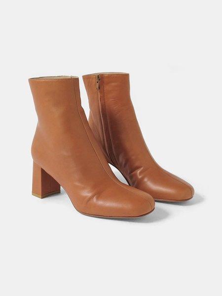maryam nassir zadeh agnes boot - oak