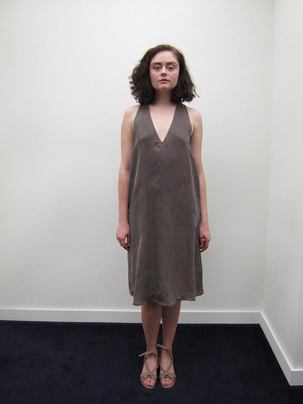 Howard Slip Dress