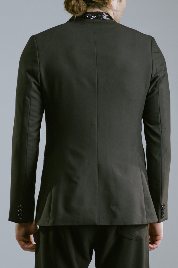 Men's Any Old Iron Sparks Jacket