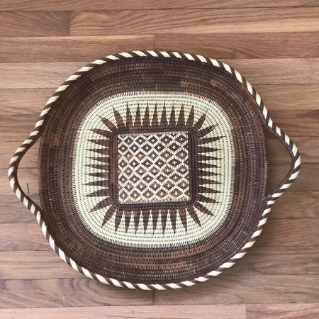 PNG Round Tray