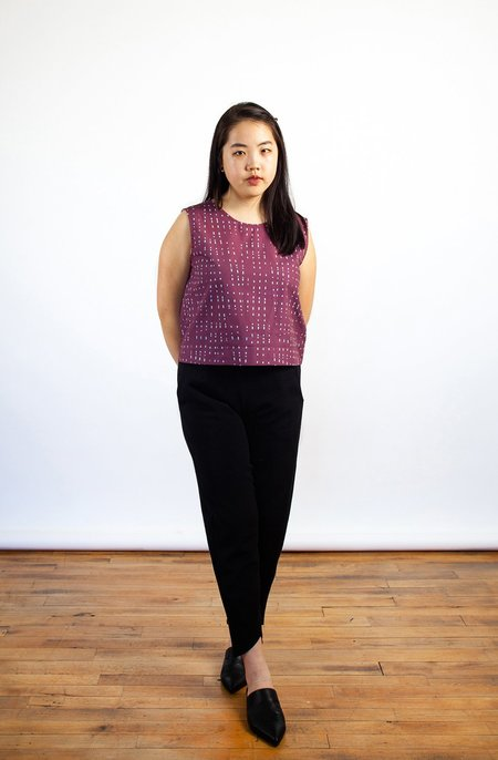 Jennifer Glasgow Tenaya Top