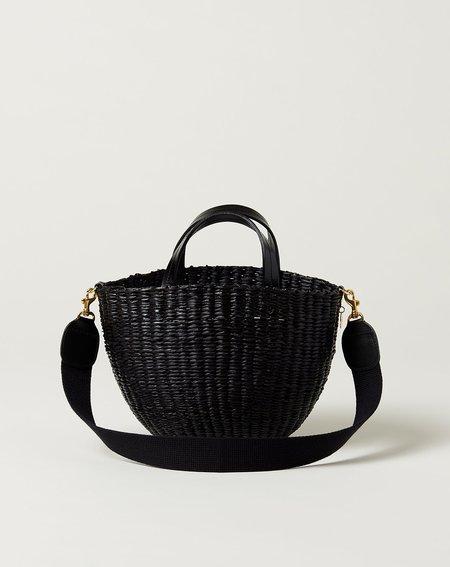 Clare V. Apolline Bag - Black