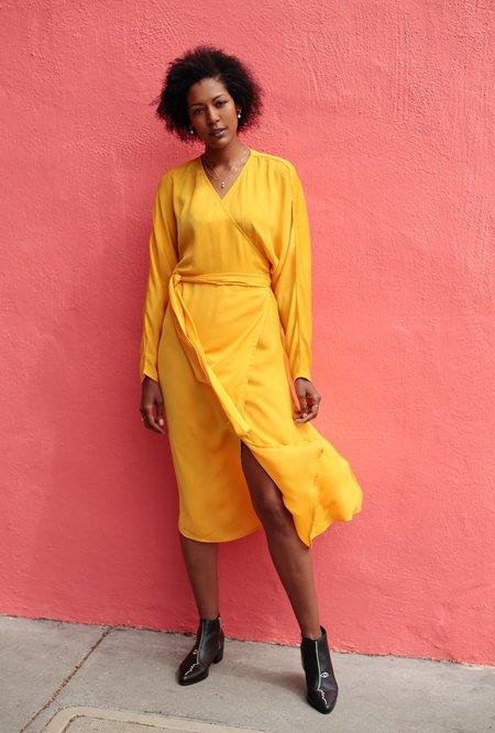 Aéryne Yvette Dress - Mague