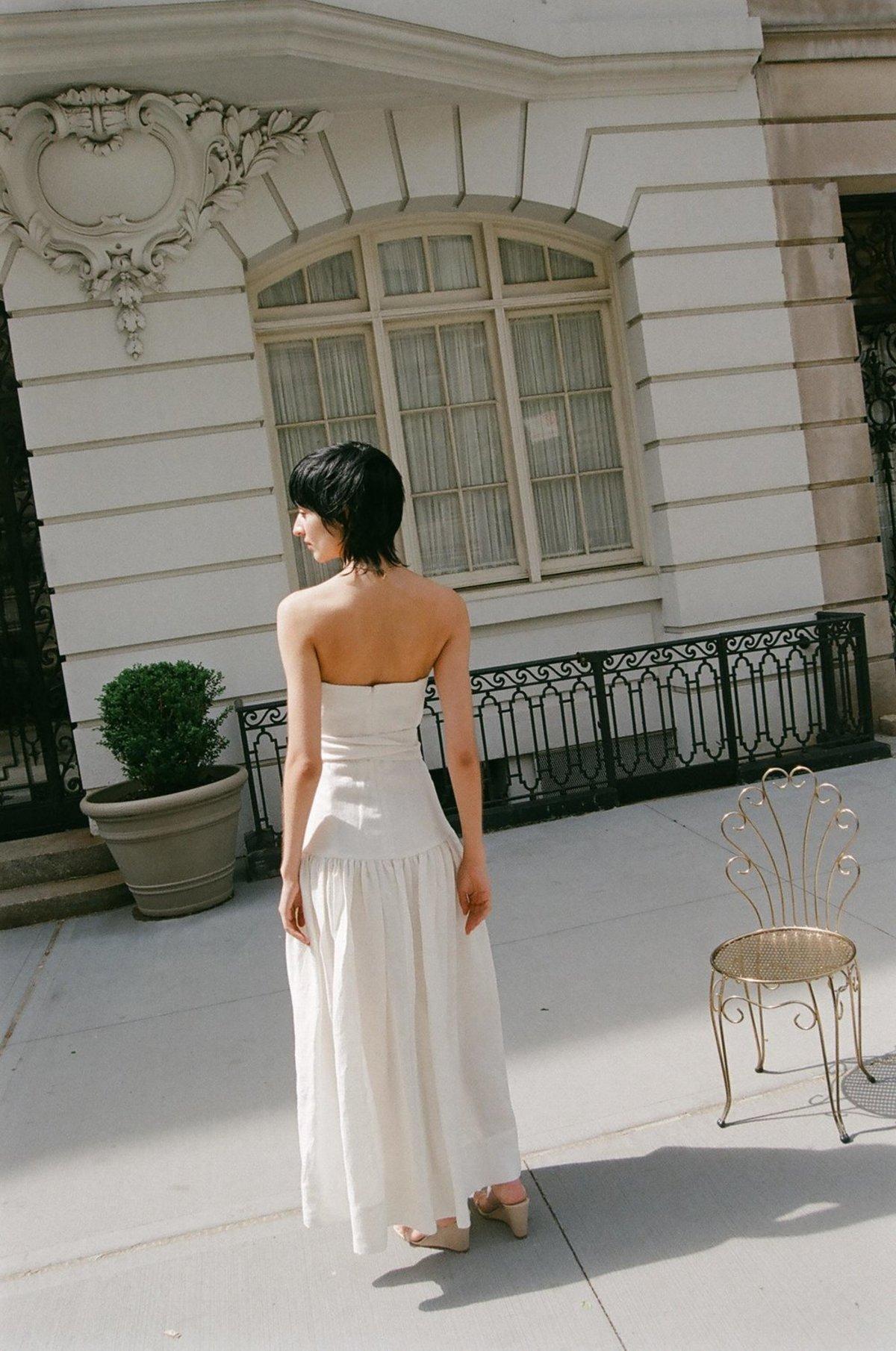 357da9e49d Mara Hoffman Augustina Dress