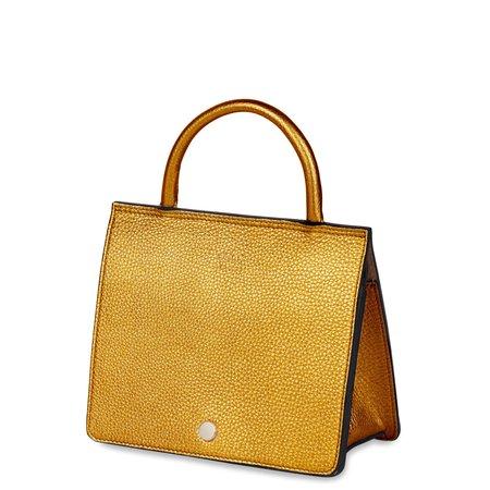 OAD Mini Prism - Honey Gold