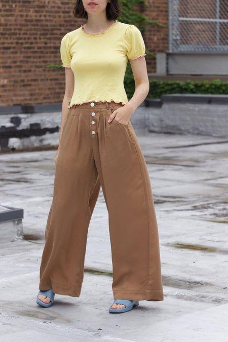 Ajaie Alaie Be The Woman Pants - Melao