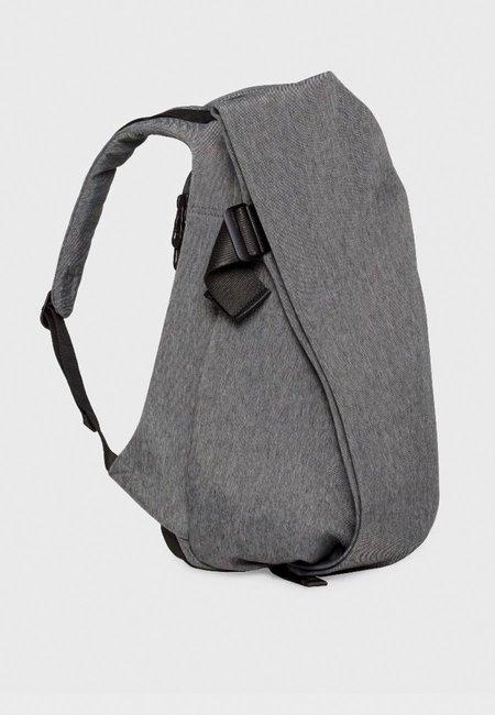 cote&ciel Medium Isar Backpack - melange eco yarn