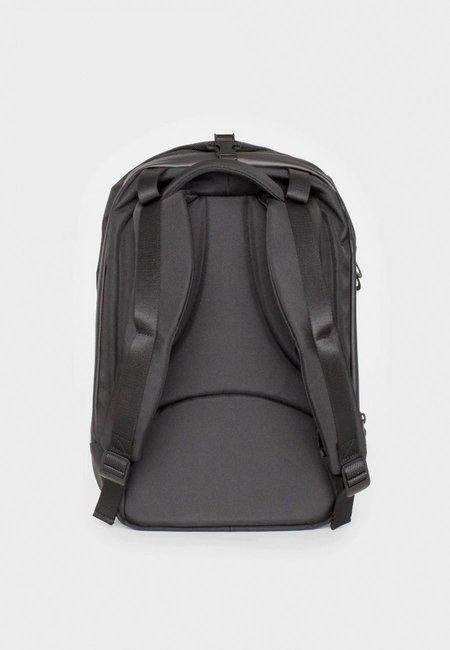 cote&ciel Small Oril Backpack - black eco yarn