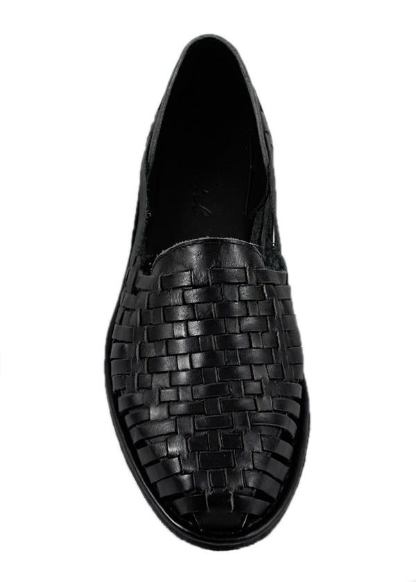 Cartel Footwear Sandal - Julia Black