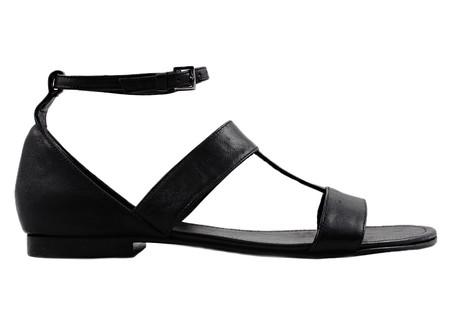 Cartel Footwear Sandal - Loveta Black