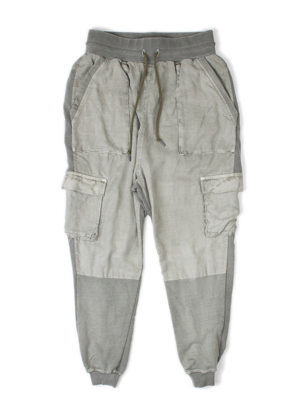 Men's John Elliott Safari Sweatpant Olive