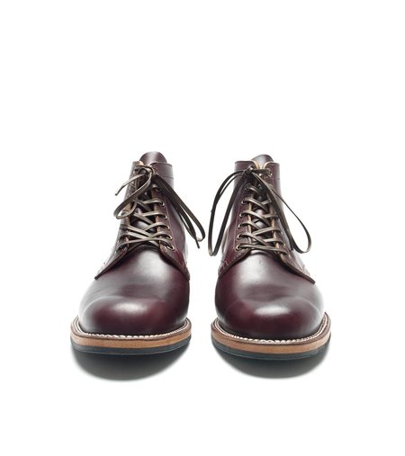 Viberg Service Boot - Color 8 Chromexcel