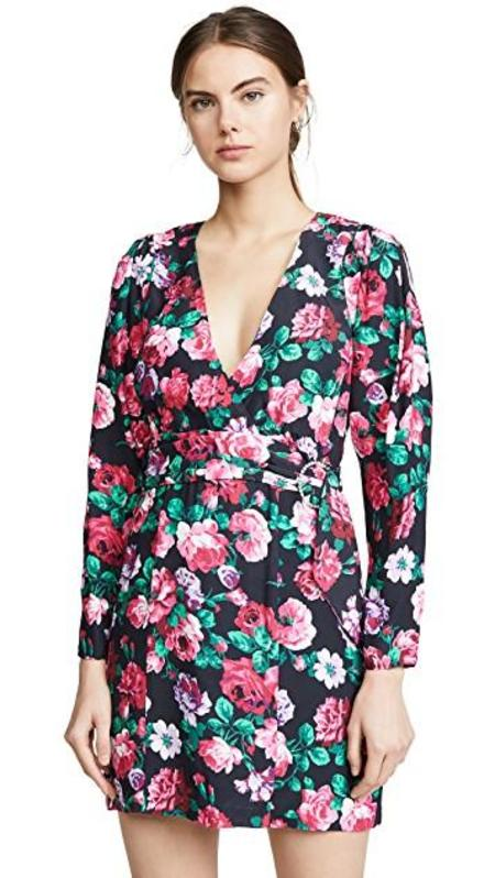 Ronny Kobo Edrea Dress - Floral