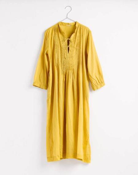 Matta NY Aditi Dress - Amarillo