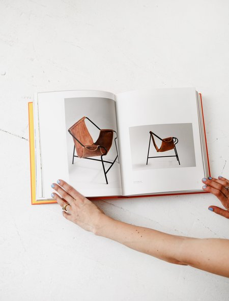 Print Brazilian Modern Design Book
