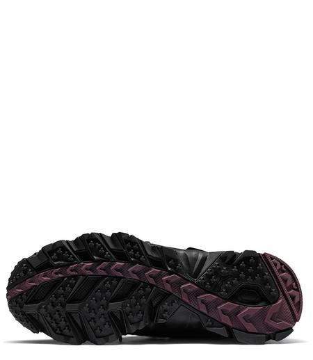Puma Trailfox Les Benjamins Sneaker - Black