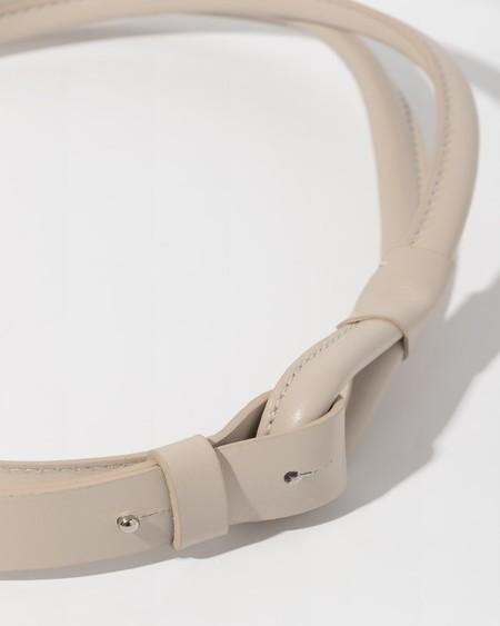 MODERN WEAVING Waist Wrap Belt