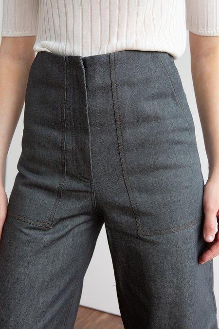 Bonnie Fechter Miami Trouser - Grey