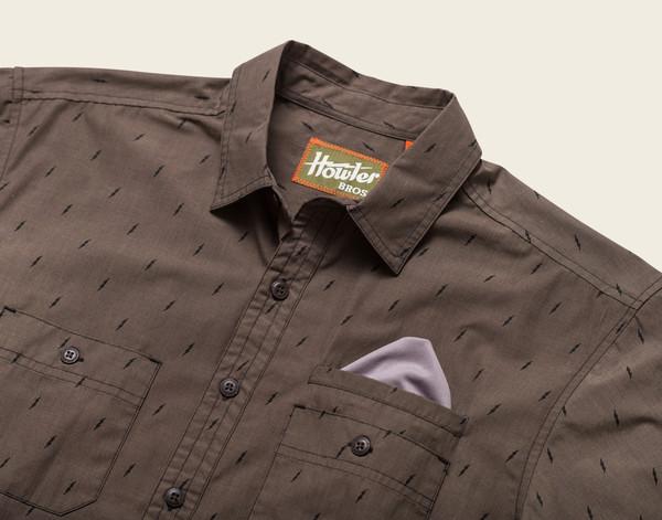 Howler Brothers Howler Bros - Aransas Shirt