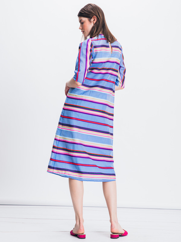 NIKKI CHASIN ALMA DRESS