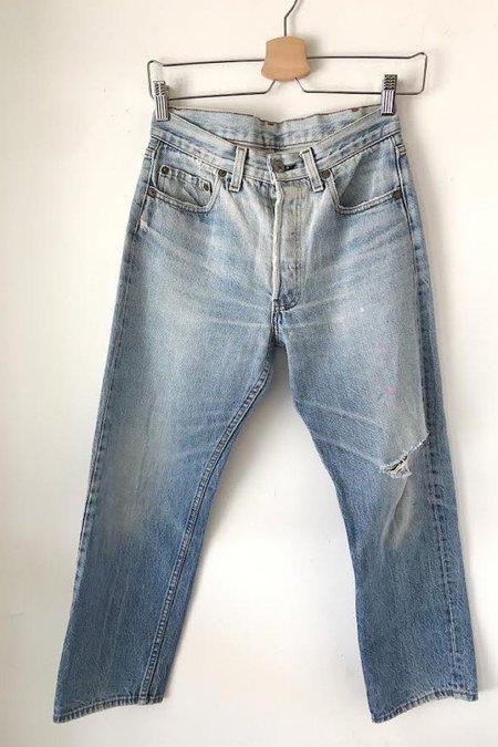 Vintage Levi's 10 Jeans