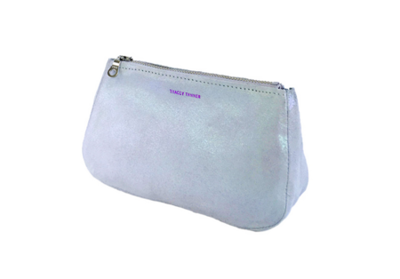 Tracey Tanner Small Fatty Pouch - Opal Sparkle