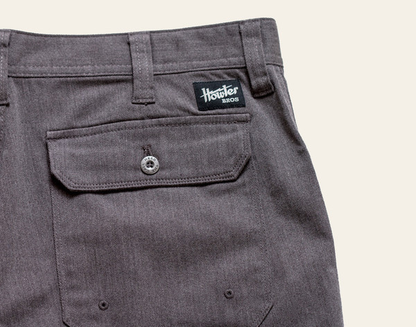Men's Howler Brothers Long Rider Pants