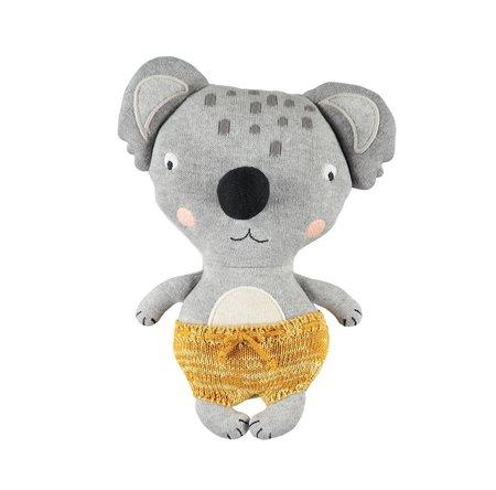 KIDS OYOY Darling Baby Anton Koala - GRAY