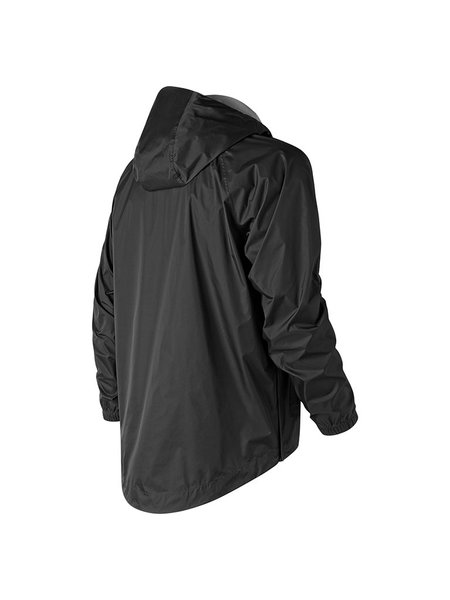 New Balance 247 Luxe Anorak - Black