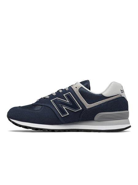 New Balance 574 - Navy