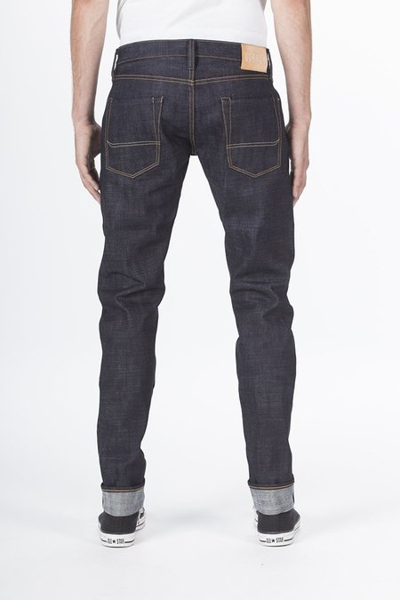Benzak BDD-006 Heavy Slub RHT Denim Jeans