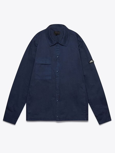 Penfield Blackstone Shirt - Navy