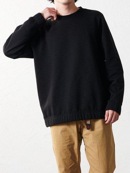 Gramicci Coolmax Knit Sweater - Navy